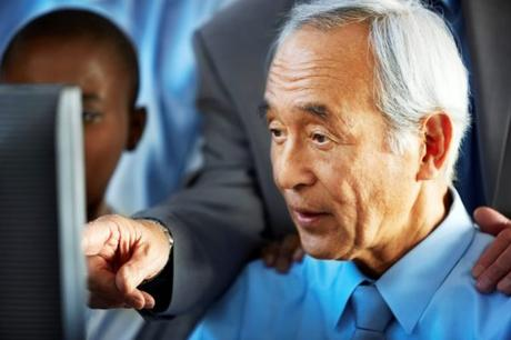 Silver Tsunami Survival: Aging Populations and Your Business