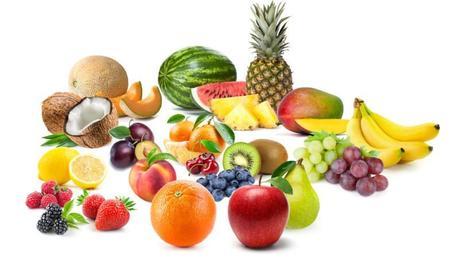 Low-Carb Fruits