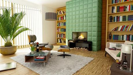Six Modern Décor Ideas For Your Living Room