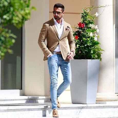 4 Habits of Stylish Men