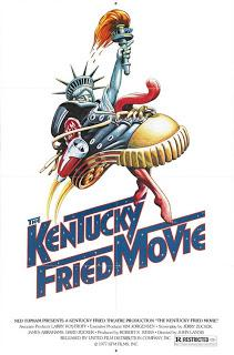 #2,462. The Kentucky Fried Movie  (1977)