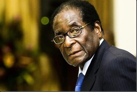 Zimbabwe in crisis – Political theatre, tanks, vested interests and China.