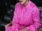 Tracee Ellis Ross Press 45th Annual American Music Awards