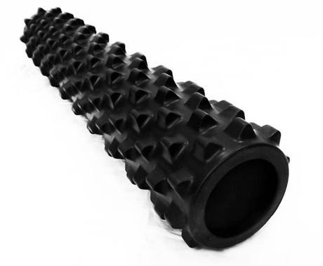 Rumble Roller Review Black
