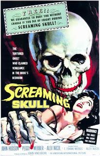 #2,463. The Screaming Skull  (1958)