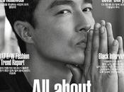 Candy Daniel Henney Arena Homme+