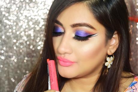 NYX Liquid Suede Lipstick Life's A Beach