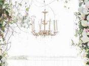 Timeless Wedding Altar Decoration Ideas