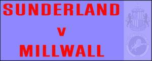 The first time ever I saw your team: Millwall
