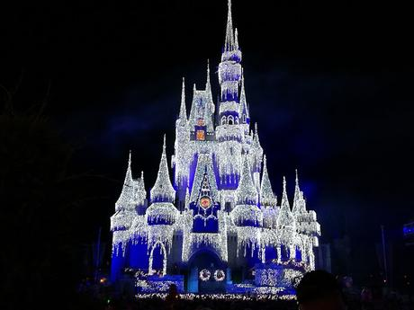 Review: Mickey's Very Merry Christmas Party at Magic Kingdom, Walt Disney World.