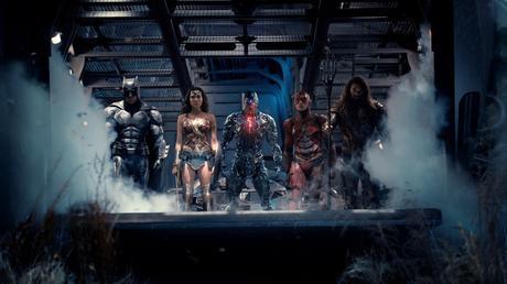 Justice League (2017) – Review