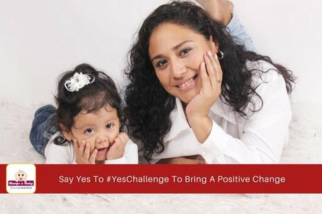 #YesMom – The Next Big Thing in Parenting