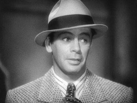 Scarface (1932) – Tony's Fancy Basketweave Suit