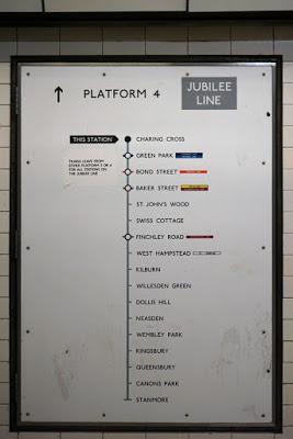 Hidden Charing Cross Station