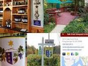 Discovering Symphony Grape Crest Vineyard Winery