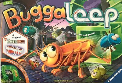 Buggaloop - Fun for all the Family