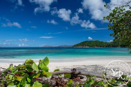 Yelena Rogers St John Photography beautiful beach