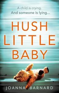 Hush Little Baby – Joanna Barnard
