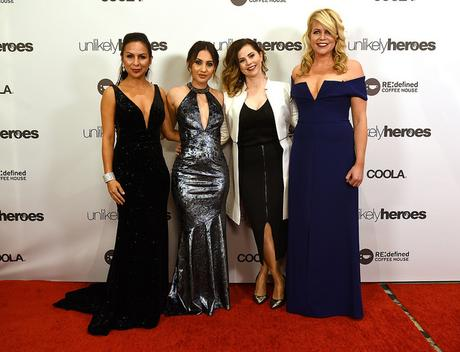 Recognizing Heroes Gala 2017
