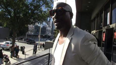 Tyrese Ex Wife Has Been Denied A Restraining Order Against The Singer