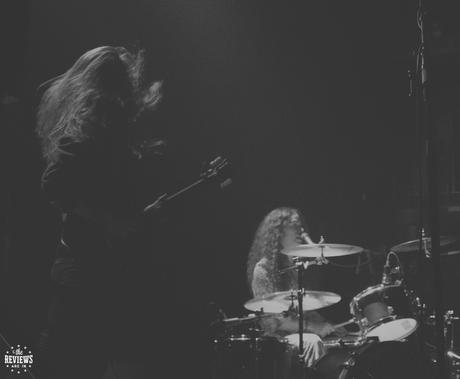 Raging Bull: One Bad Son with Crown Lands and Fallen Heirs at The Phoenix, Toronto