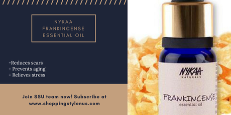 Essential Oils To Treat Skin, Hair, Depression and Anxiety Issue!!