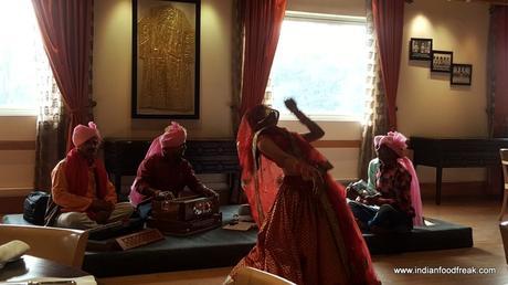 Bundelkhand ki Mehmaan-Nawazi: Taj Palace, Delhi