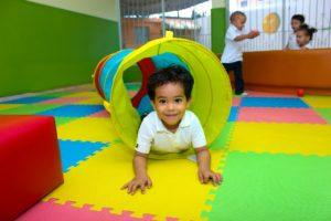 Setting Your Child Up for Preschool