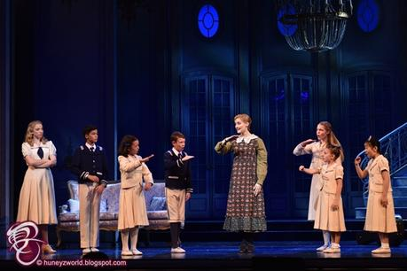 THE SOUND OF MUSIC Is Back And Better!