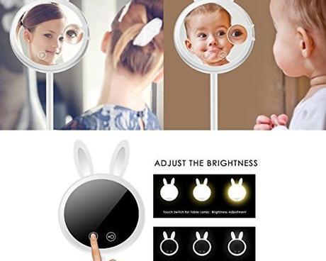 Proper Lighting for Excellent Makeup Application