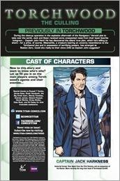 Torchwood #2 Preview 2