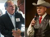 Moore Scandal Boosted Fundraising Doug Jones