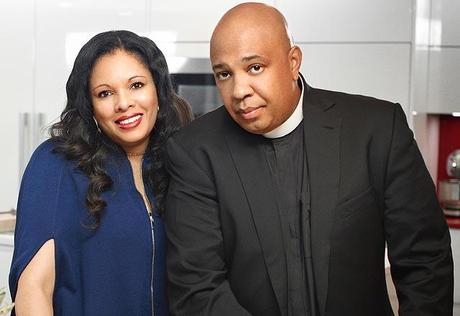 Comedy Series Starring Rev Run & Justine Simmons Coming To Netflix