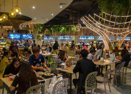Central Plaza: Korat's Newest Megamall