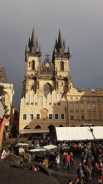 Prague - top things to do
