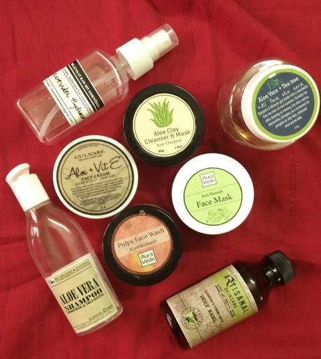 Skincare Empties #7