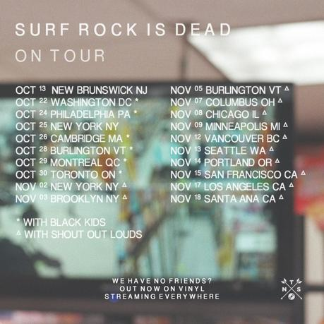Surf Rock isn't Dead yet!