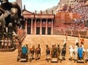 View from Chair Walk Life: Analysis Scenes William Wyler's 'Ben-Hur' (1959), Part