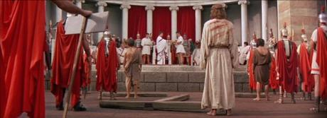 The View from the Chair — Walk of Life: An Analysis of Two Scenes from William Wyler's 'Ben-Hur' (1959), Part Two