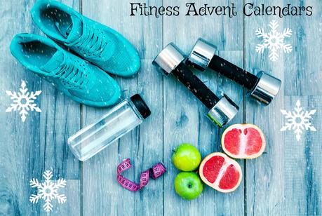 Fitness Advent Calendars