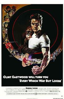 #2,466. Every Which Way But Loose  (1978)