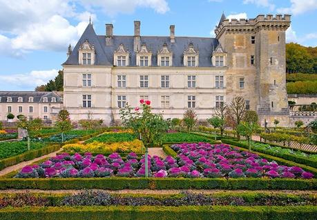 17 Of The Best Castles In France to Visit!