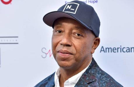 Russell Simmons Denies Sexually Assaulting A Former Model 26 Yrs. Ago