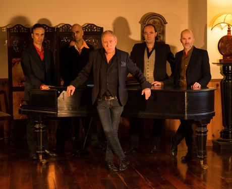 Interview with Ron S Peno from Died Pretty and the Superstitions