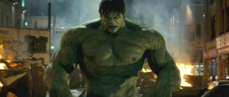 The MCU Ranked: 'The Incredible Hulk'