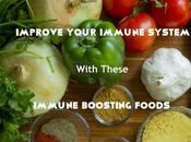 Improve Your Immune System Quickly?