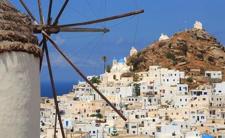 Ios - Island Hopping in Greece