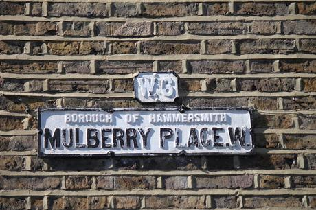 In & Around #London… Forgotten Boroughs