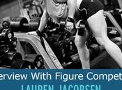 Interview With Figure Competitor Biochemist Lauren Jacobsen