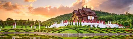 Traveling To Thailand? Explore The Best Of Thailand And Experience Amazing Holidays With Hotels.Com!